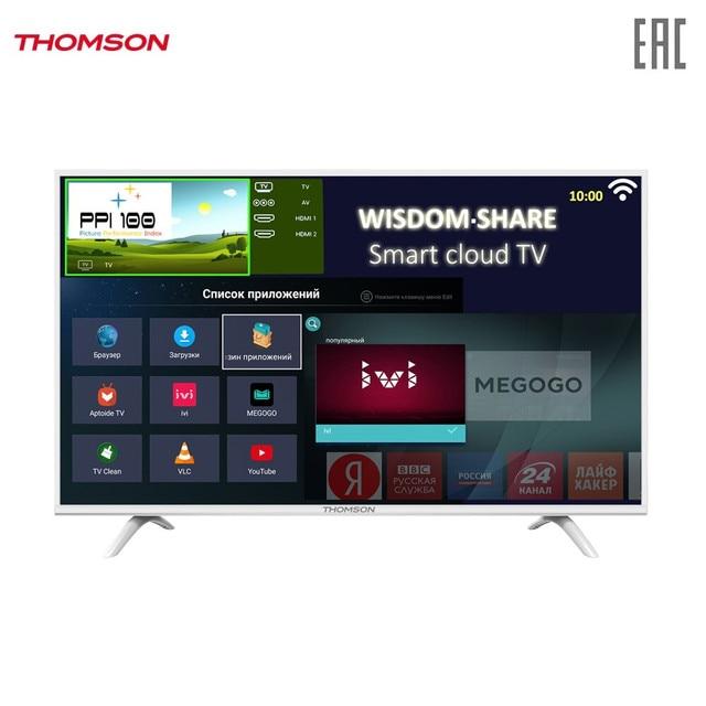 """Телевизор Thomson 32"""" (81 см) SMART TV T32RTL5131"""