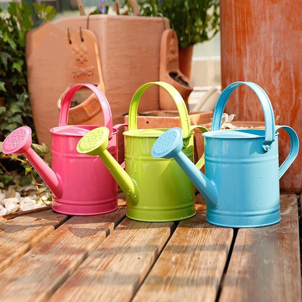 1,5 л поливочная банка, железный бонсай, кастрюля для домашнего сада, распылитель воды, принадлежности для полива, чайник, инструменты для садоводства