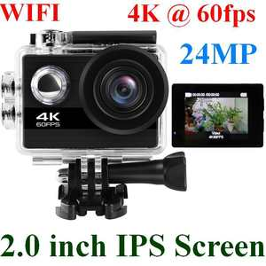 S24MP Wifi Action Cam...