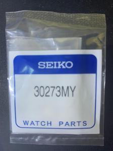 Image 1 - 1 ชิ้น/ล็อต 3027 3MZ MT616 30273MZ 30273MY 3027 3MY นาฬิกา Seiko เฉพาะประดิษฐ์ Kinetic พลังงานแบตเตอรี่