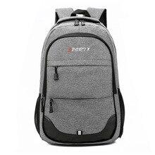 2019 Men Backpack Oxford Male Travel Bag Backpacks Fashion M