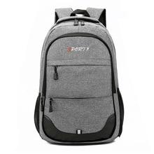 2019 Men Backpack Oxford Male Travel Bag Backpacks Fashion