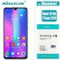 Huawei Honor 10 Lite Gehard Glas Screen Protector Nillkin 9H Hard Clear Veiligheid Beschermende Glas op Huawei P Smart 2019 Nilkin