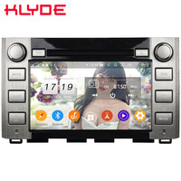Klyde IPS 4G WIFI Android 9.0 Octa Core 4GB RAM 64GB ROM DSP Car DVD Multimedia Player Radio For Toyota Sequoia Tundra 2014 2018