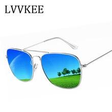 2019 Classic luxury Brand designer sunglasses men 3136 PILOT women Polarized G15 sun glasses Alloy frame UV400 male Female