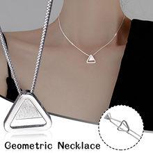 Collier de remerciement pour être mon Badass tribal, colliers avec chaîne triangulaire autour du cou, bijoux pour femmes