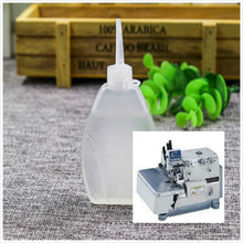 lubrication oil universal  for overlock machine overlock sewing machine lubricating oil 28g free shipping 2017 new watch tools colck oil 30ml china chinese brand clock oil lubricating oil free shipping