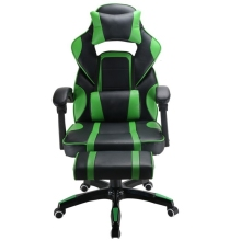 XQ-6896 Top sale high-tech comfortable Swivel gaming chairs fashionable recline Adjustable office Racing chair