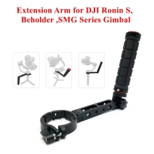 T1-Pro Ronin S Inverted Handle Adjustable Mounting Extension Arm for DJI Beholder SMG Series Gimbal Camera Accessories