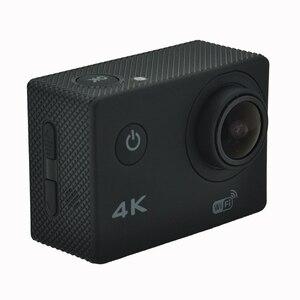 Image 3 - スポーツアクションビデオカメラ 4 18k 防水広視野角バイクアウトドアカメラ DJA99