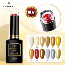 BORN PRETTY Pro – vernis à ongles en Gel UV, pour manucure, 120 couleurs, 15ml, tout pour la conception des ongles