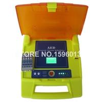 Hoge Qulaity Automatische Externe Defibrillator voor Training  Defibrillator simulator  CPR AED trainer