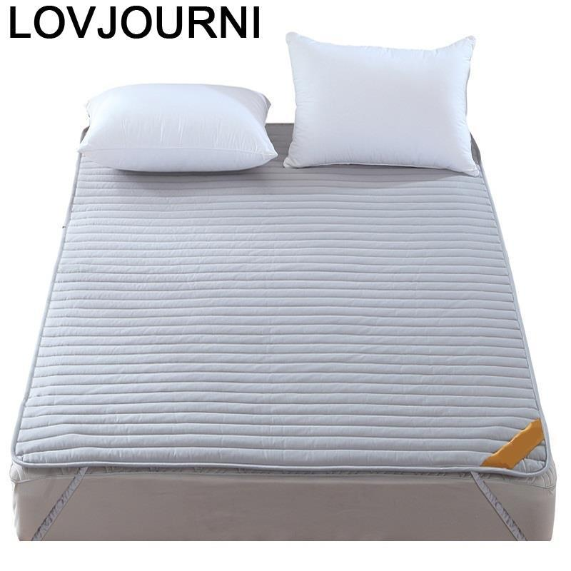 Bedroom Furniture Bed Colchones Coprimaterasso Cama Lit Materasso Matratze Colchon Materac Kasur Matelas Mattress Topper