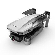 2021 nova kf102 zangão 6k brushless motor hd câmera gps profissional 1200m transmissão de imagem dobrável quadcopter rc dron vs e520