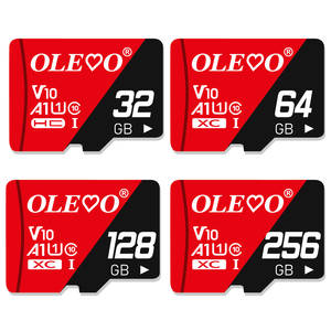 Memory-Cards Micro-Sd Phone/tablet 128GB High-Speed Class-10 256GB 64GB for Pc 16-Gb