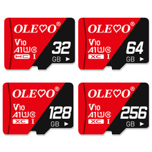 Micro sd карта памяти 8-128 ГБ, класс 10 product image