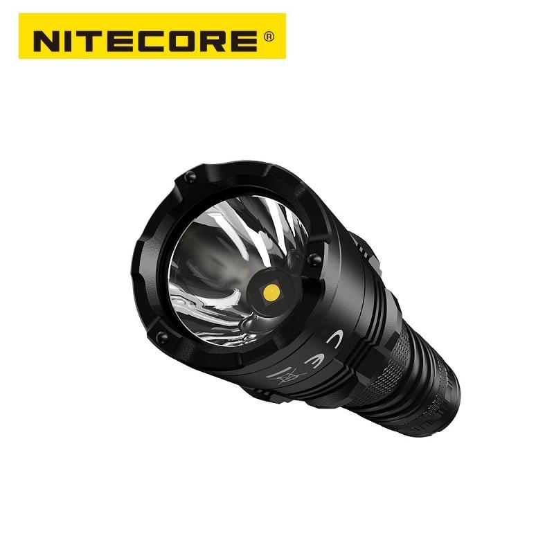 Nitecore P22R Cree XHP35 Hd Led 1800 Lumen USB C Oplaadbare Voor Rechtshandhaving, Militaire - 3