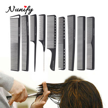 Hair-Pick-Comb Afro Hairdressing Salon Wide Braid-Tool Nunify-Insert Large
