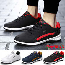 Casual-Shoes Flat-Training-Shoes Sports Men Comfortable Outdoor Spring/autumn Men's