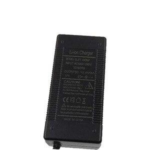 Image 2 - 12.6V 3A szybka ładowarka litowo jonowa ładowarka 5.5*2.1mm wtyczka do 3 serii 10.8V 11.1V 12v litowo polimerowa bateria litowo jonowa