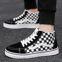 Summer Canvas Shoes High Heel Shoes Gift