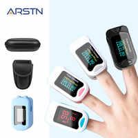 Fingertip Pulsoximeter De Dedo Pulso Oximetro Hause familie Puls Oxymeter Pulsioximetro finger-pulsoximeter CE LED OLED
