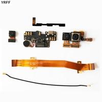 Für Alcatel 1V 2019 5001 5001D 5001A Power Volumen Taste + USB Lade Dock Port + Motherboard Verbinden Flex kabel