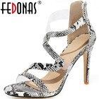 FEDONAS 2020 Women S...