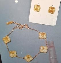 Stainless Steel Gold Bracelets for Women Crystalle Bracelet Roman Numeral Bracelets for Women Best Friend Jewelrys Wholesale