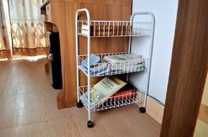 Image 2 - Многофункциональная коробка для хранения, органайзер, корзина для домашнего хранения, шкаф органайзер для кухни, коробка