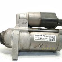 02M911024S / ESW20ER123 / / 4990002 / MOTOR starter for VOLKSWAGEN GOLF VII LIM. (5G1) SPORT BLUEMOTION   04.13 - 12.15 1