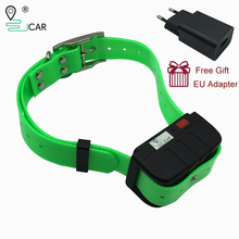 Gps-Tracker Collars Dog-Locator Dogs Waterproof Real-Time Hound IP67