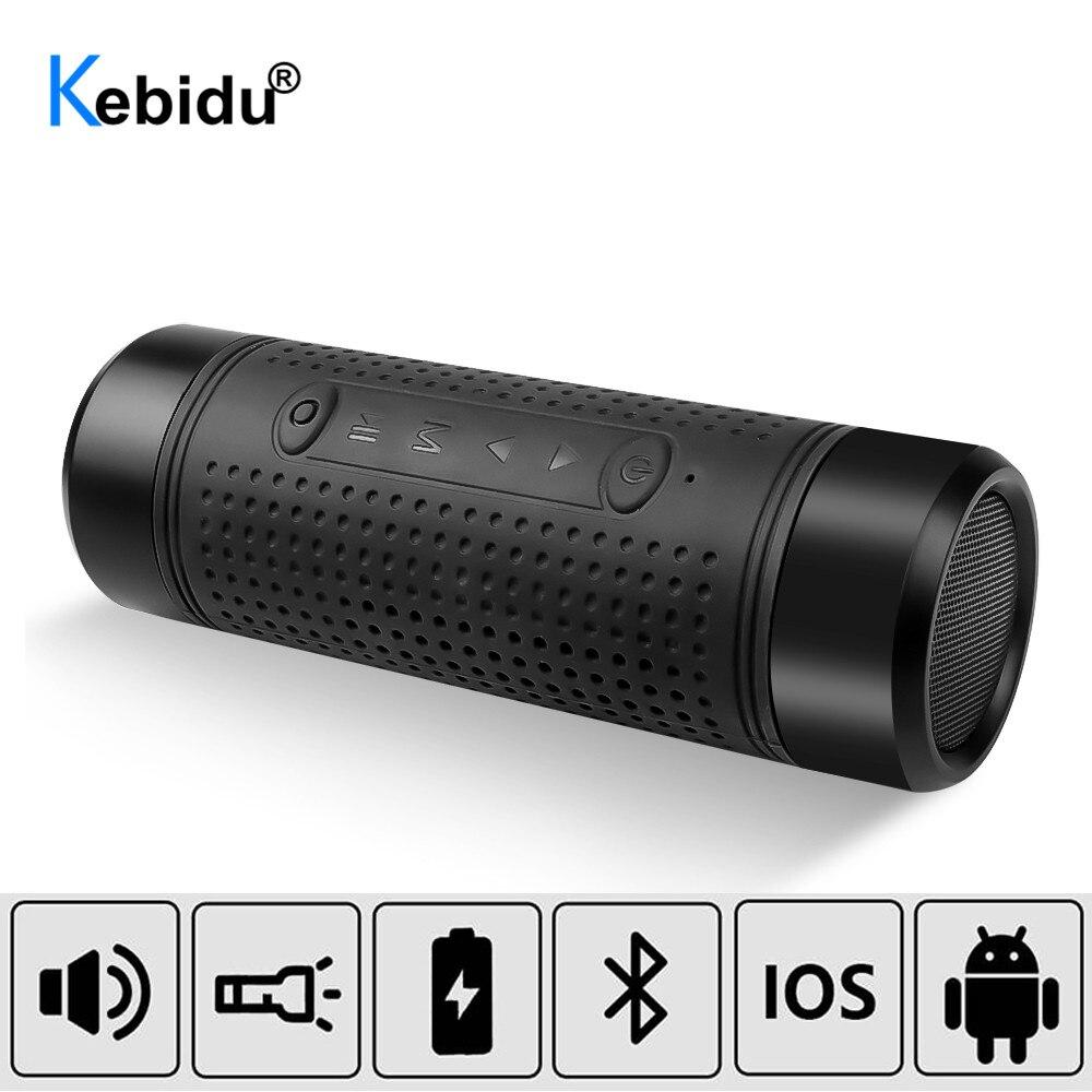 Jakcom OS2 портативная Bluetooth колонка, многофункциональная спортивная стереоколонка, Беспроводная Bluetooth колонка, светодиодный фонарик, TF, FM радио