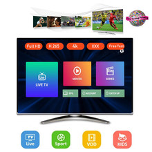 Stable Ott Plus IP FR TV Europe Canada Morocco Netherlands Belgium Germany Sweden Turkey M3U smart tv Android Pc TV no box