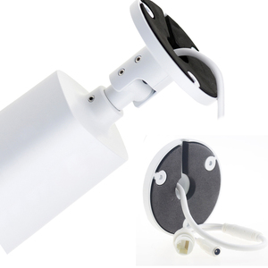 Image 4 - Wholesale DH IPC HFW4431R Z 4pcs/lot 4mp Network IP Camera 2.7 12mm VF Lens Auto Focus 60m IR Bullet Security POE For CCTV Kits