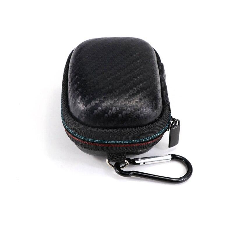 Купить с кэшбэком Mini Portable Storage Bag Shockproof Box Hard Travel Case For Dji Osmo Action Camera