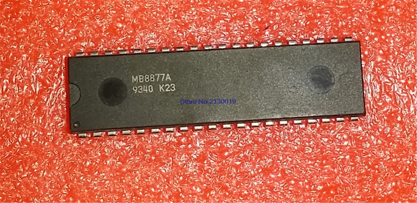 1pcs/lot MB8877A MB8877 DIP-40