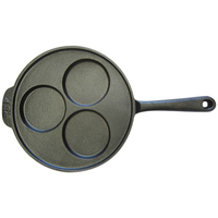 Omelet Pan for Eggs Ham Pan Cake Maker Frying Pans Creative Non Stick No Oil Smoke Breakfast Grill Pan Cooking Pot