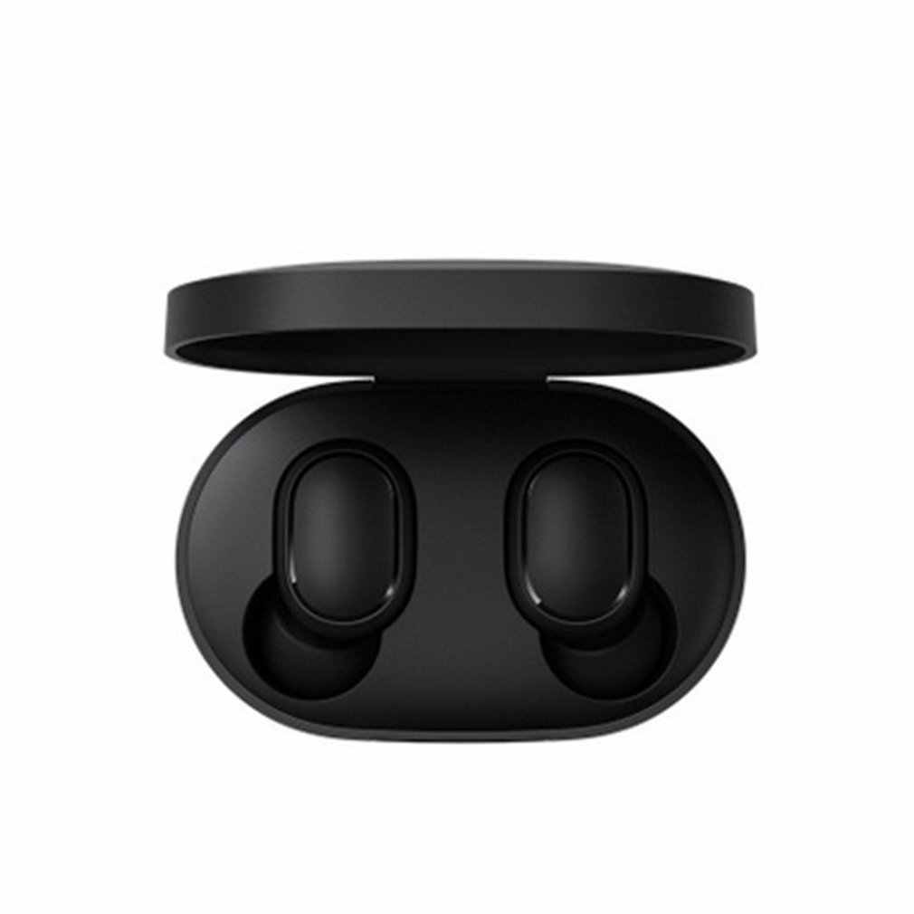 Xiaomi Redmi Airdots True Wireless bluetooth Earphones  TWS 5.0 Original xiaomi Air Airdots pro headset DSP With Mic