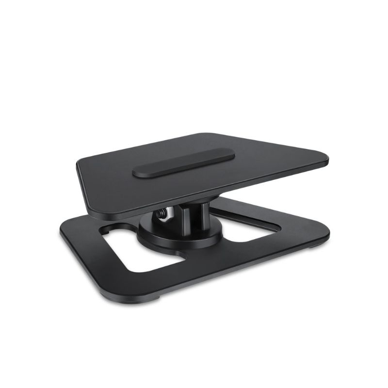Magnetic Metal 360 Degree Rotation Home Base Mount Stand for Amazon Echo Show 5