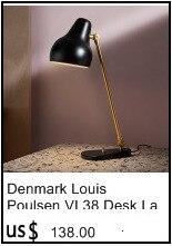 Деревянный светодиодный настенный светильник прикроватный Настенный
