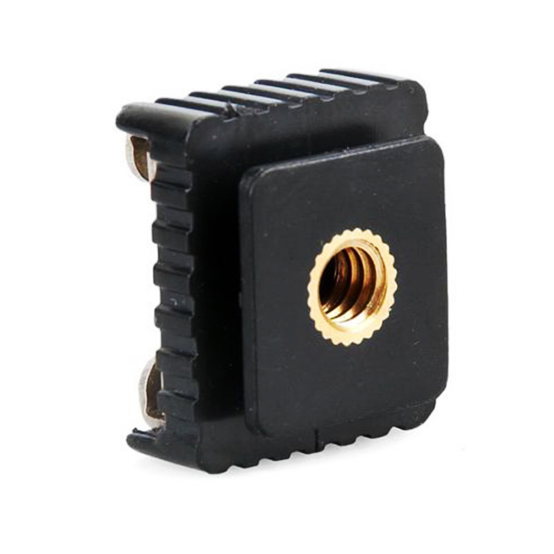 СК-6 вспышка света кронштейн адаптер гнездо камеры металлический горячий башмак монтажный адаптер для студийного света, штатив