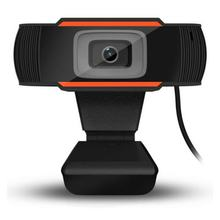 30 graden draaibaar 2.0 hd webcam 1080 p usb câmera de vídeo-opname web camera encontrou microfoon voor computador