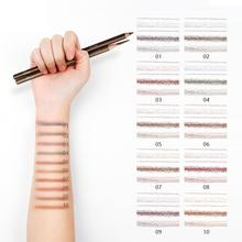 Professional Eye Brow Makeup Long Lasting Waterproof Pencils Easy to Wear Black Brown Paint Pencil
