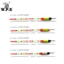 Barguzinsky Fishing-Float Float-Size Carp Fishing-28.5cm-30.5cm Fir W.P.E Brand 3pcs/Lot