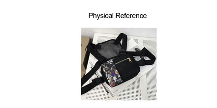 H176fd54d11fa47feb4bddf2a97fc3982C - Vest-Style Large Space Chest Bag Retro Square Chest Bag Streetwear Shoulder Functional Backpack Tactics Funny Pack G108