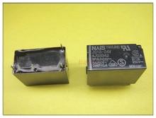 무료 배송 (10 개/몫) 100% 오리지널 JQ1A 24V F AJQ3342F JQ1A 24V AJQ3342 5A250V 4 핀 24VDC DC24V 24V 전원 릴레이