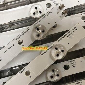 For SAMSU NG UN50EH6000F UN50EH6000 LED STRIP 50-3535LED-98EA-R D1GE-500SCB-R1 R0 D1GE-500SCB-R1GE-500SCA-R1 D1GE-500SCA-R2