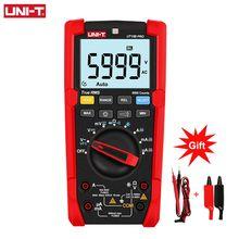 Цифровой мультиметр uni t ut15b ut17b pro тестер с автонастройкой