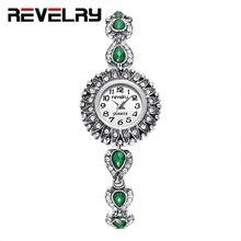 REVELRY Wrist Watch Women New Fashion Minimalist Wo